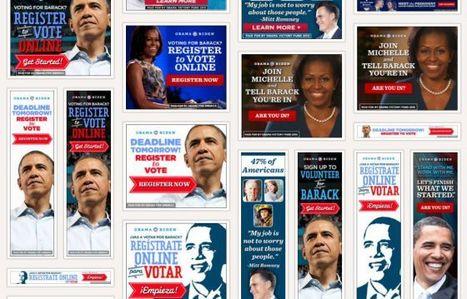 La primera campaña 100% digital | Publicitat | Scoop.it