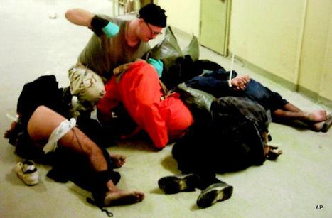 Google Bullies, Censors MintPress & AntiWar.com Over Abu Ghraib Photos   Global politics   Scoop.it
