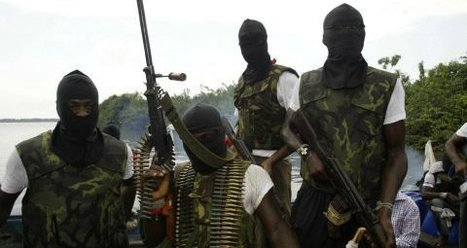 Chevron affected by Niger Delta attacks @investorseurope #technology   Offshore Trader   Scoop.it