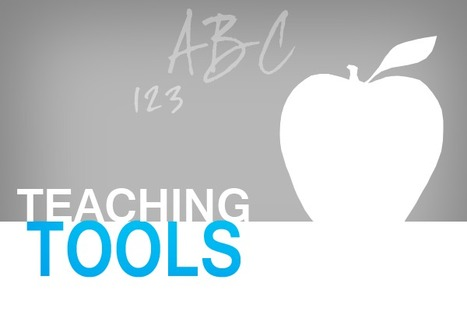 Educational Web Tools to Help Your Better Integrate Technology in Your Teaching  #recomiendo | Searching & sharing | Scoop.it