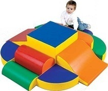 Playtime Island Climber by Children's Factory   Climbing toys   Best Climbing Toys For Toddlers 2014   Scoop.it