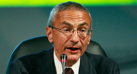 John Podesta will recuse himself from Keystone, White House aide says | Sustain Our Earth | Scoop.it