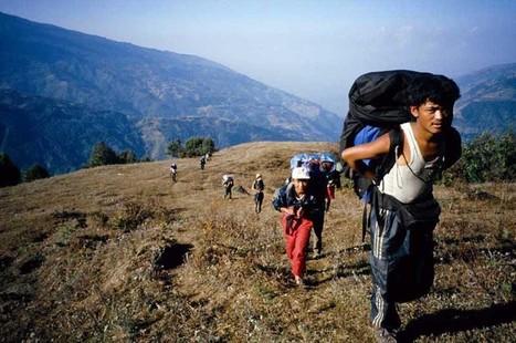 Top 5 Trekking Spot in Nepal With Photos | Trekking & tour in Nepal | Scoop.it