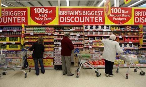 Tesco launches fresh round of price cuts - The Guardian | JIS Brunei: Business Studies Reseach:  Tesco | Scoop.it