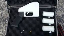 3-D printed guns and the end of the Internet's Wild West | Canadian Internet Forum | Scoop.it