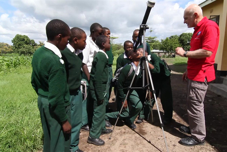 The Need for Astronomy: Teaching Science in Tanzania (Op-Ed) - Space.com | Research Capacity-Building in Africa | Scoop.it