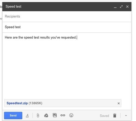 Add Google Drive Files as Gmail Attachments | Jewish Education Around the World | Scoop.it