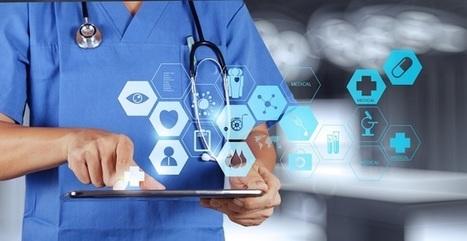 Profesional vs tecnología ¿la revolución del siglo XXI? | Noticias TIC SALUD | Scoop.it