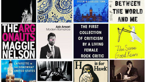 The 30 Best Nonfiction Books of 2015 | Creative Nonfiction : best titles for teens | Scoop.it