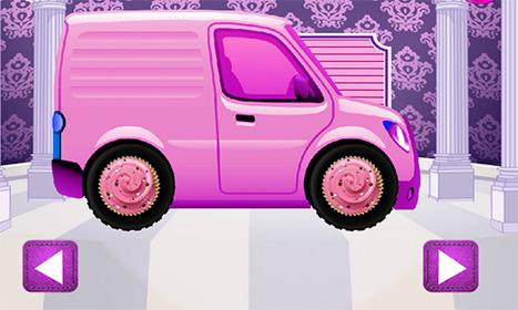 العاب غسل السيارة الملكية | edumooc 4 all | Scoop.it