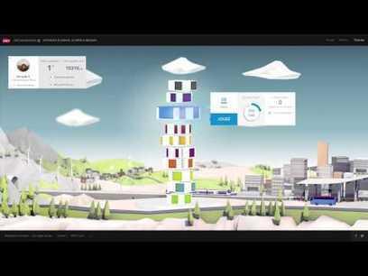 Engineer Challenge #SNCF | campagne digital | Scoop.it