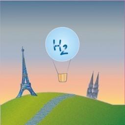 Aktuelle deutsch-französische Wasserstoffprojekte im Rheinland | biogas, wind, renewables | Scoop.it