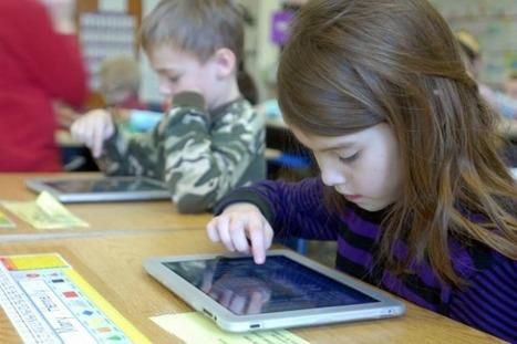 Educación de preescolar y TIC: nuevos contextos para el aprendizaje infantil - alsalirdelcole | Escuela 2.0 y Mochila digital | Scoop.it