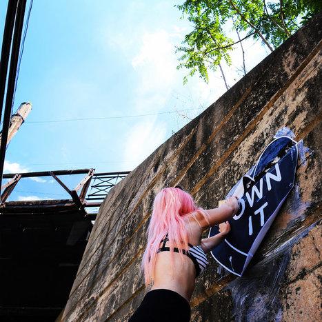 Amberella | Heart is a Lock, Music is the Key | Scoop.it