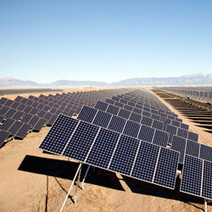Total remporte la construction d une centrale solaire en afrique du sud | Action Durable | Scoop.it