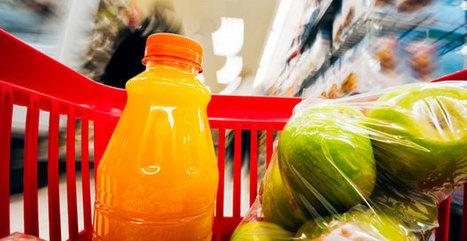 Priskrigen blandt supermarkeder blusser op igen   Erhvervscase HHX   Scoop.it