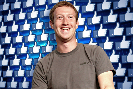 Facebook's black market problem revealed - Salon | Create your first Topic | Scoop.it