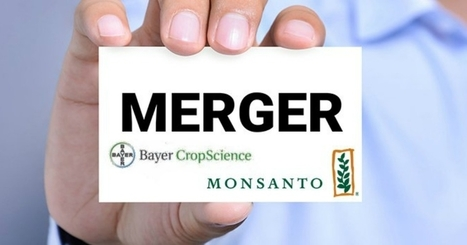 #FF #Bayer And #Monsanto: A Marriage Made In Hell | The Sleuth Journal | Messenger for mother Earth | Scoop.it
