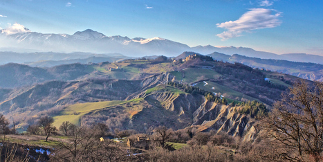 Mountain Research Rises to the Challenge | Le Marche another Italy | Scoop.it