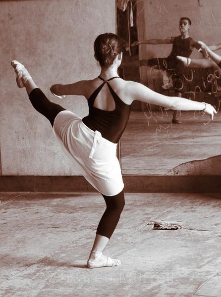 BALLET | Bellas Artes | Scoop.it