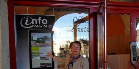 Requalification de l'accueil à l'Office de tourisme du Bazadais | Les références de la Maison du tourisme de Dinant et la Haute-Meuse | Scoop.it