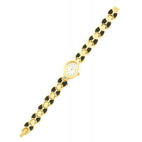 Ladies Oval Bracelet Watch | Cool Accessories | Scoop.it