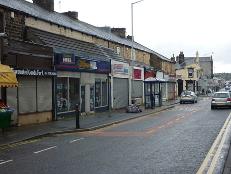 Burnley Hit and Run Racist Attack | Nationalist Media Network | Scoop.it