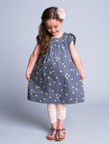 How to Select Unique and Adorable Trendy Clothes for Little Girls   Flower Girl Dresses   Scoop.it