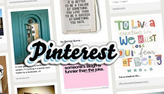 Pinterest, I didn't get it.   Digital Marketing Power   Scoop.it