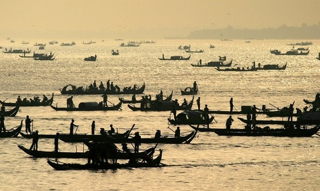 The Mekong river: stories from the heart of the climate crisis | IB Geography ISB | Scoop.it
