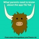 Yik Yak app is wreaking havoc in schools: 11 things parents need to know | The Cyber Playground - Teens in the Online World | Scoop.it