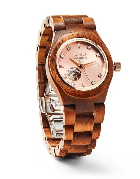 THINGS TO KNOW BEFORE BUYING A ROSE GOLD WATCH | Best watch maker tools | Scoop.it