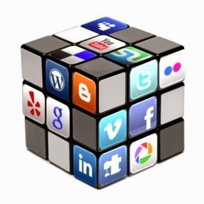 Bibliotek och sociala medier | E-learning | Scoop.it