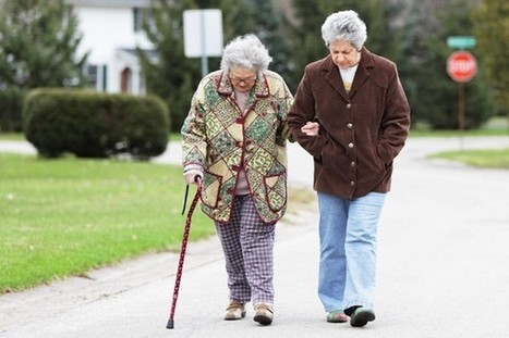 Caregivers Alleviate Social Isolation in the Elderly Via Health Save Blog | Health Save Blog | Scoop.it