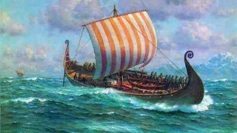 Les Vikings | Histoire du Monde | Scoop.it