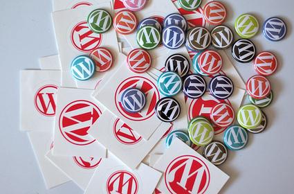 Plugins y botones para socializar tu Blog Profesional en WordPress | El Content Curator Semanal | Scoop.it