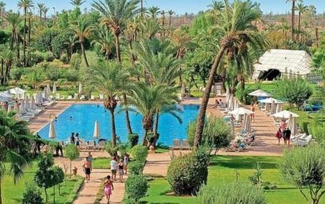 Tourisme durable: Une charte nationale voit le jour    Aujourd'hui le Maroc   Tourisme équitable, solidaire et responsable   Scoop.it