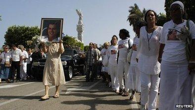 "Cuban regime attacks dissident ""traitors'"" on souce of funds | Cuba | Scoop.it"