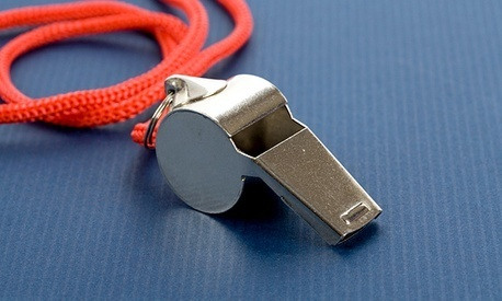 Don't Fear the Whistleblower - | People Transform Organizations | Scoop.it