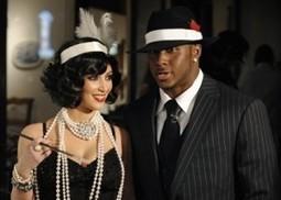 Déguisement Charleston - Années 20 | Blog RueDeLaFete | déguisement : idées et tendances | Scoop.it