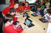TechLearning: Involve, Prepare, Apply, and Develop: iPads in the Classroom | iPad:  mobile Living, Learning, Lurking, Working, Writing, Reading ... | Scoop.it