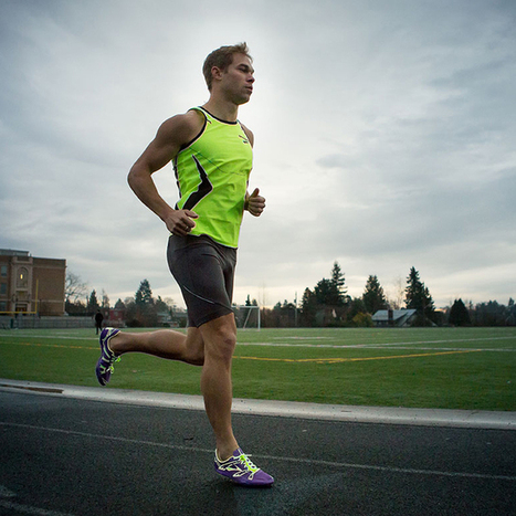 My Hometown: Track & Field Athlete Nick Symmonds on Boise, Idaho - Outside Magazine | American Distance Running | Scoop.it