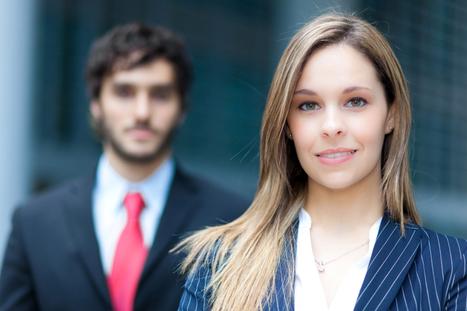 Comment s'habiller pour un entretien de travail? | Retour à l'Innocence blog de développement personnel | Scoop.it