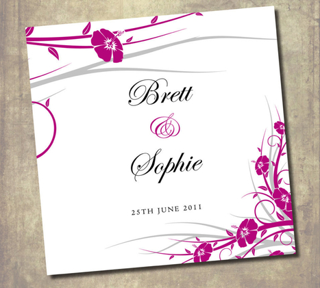 Choosing the Right Design for Your Wedding Invitations   AdelaRosa Wedding Invitation Stationery   Scoop.it