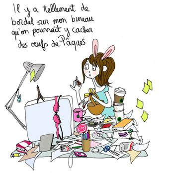 Rosaelle: Des cloches et des lapins, une Pâques peut en cacher d'autres | Rosaelle | Scoop.it