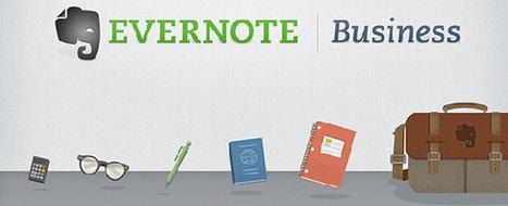 Evernote: cómo sacarle todo el jugo a tu 'segundo cerebro' - Tecnología - ElConfidencial.com | Utilidades TIC para el aula | Scoop.it