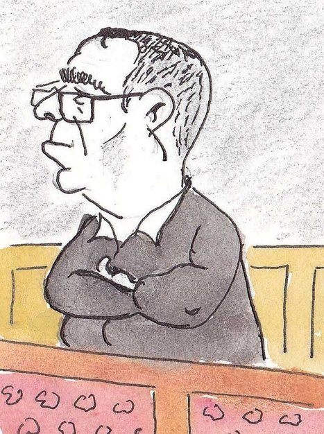 Huis clos complet pour le procès du pédophile présumé | Actu | Scoop.it