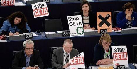 CETA: Justin Trudeau ne viendra pas à Bruxelles pour signer l'accord Canada-UE - le Monde | Actualités écologie | Scoop.it