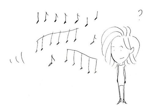 Ma pauvre | Musique en bibliothèque | Scoop.it