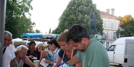 Marchés de producteurs, c'est fini pour l'été | Agriculture en Dordogne | Scoop.it